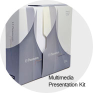 Multimedia Presentation Kit